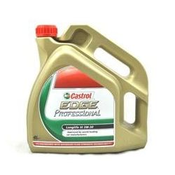 oLEJ  5W30 5W-30 Castrol Edge Professional Longlife 4L SYNTETYK, SYNTHETIC WROCŁAW  ...