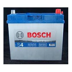 akumulator BOSCH SILVER 45Ah 330A BOSCH S4 021 BOSCH 0092S40210 Wrocław...