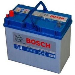 Akumulator Wrocław BOSCH 45AH 330A JL+  12V BOSCH SILVER 0092S40220,545157033 , S4022 S4.022 ...