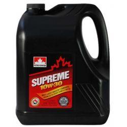 olej silnikowy półsyntetyczny SUPREME 10W30 10W-30 10W 30 PETRO-CANADA 4L...
