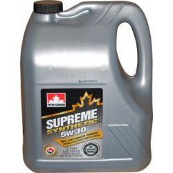 Olej silnikowy GM DEXOS1 5W30 5W 30 5W-30 Supreme SYNTHETIC 4l PETRO-CANADA ...