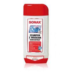 Sonax Szampon z woskiem koncentrat 500ml 313200 Wrocław... Pompy paliwa
