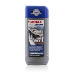 Sonax Xtreme BrillantWax 1 Nano Pro -wosk nano do nowych lakierów i w dobrej kondycji 201100 Wrocław...