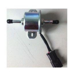 pompa paliwa do minikoparki VOLVO EC15B  XR ,XT , XTV pompa do miniładowarki VOLVO OE 6444410018...