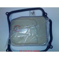 filtr oleju skrzyni biegów - zestaw z uszczelką WIX 58609 ATP B-179 Parts Master TF246 Hastings TF154...
