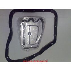filtr oleju skrzyni biegów z uszczelką WIX 58040 Hastings TF201 Parts Master 88040 ATP B-222...