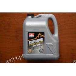 olej silnikowy DODGE Caliber SE 2.0 2009r 5W-20 Full Synthetic Petro-Canada