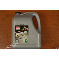 olej silnikowy TOYOTA Camry LE 3.5 V6 VVT-i  2009r 5W-30 Full Synthetic