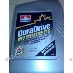 Multi-Vehicle ATF DuraDrive MV Synthetic 1l do skrzyń automatycznych