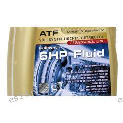 olej przekładniowy do ZF 6HP19, 6HP21, 6HP26, 6HP28, 6HP32, 6HP34