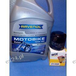 Suzuki GSX 1300 B-King olej +filtr-zestaw do wymiany oleju...