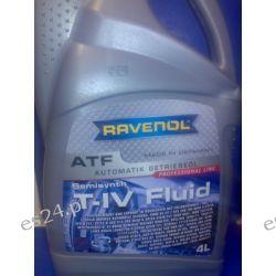 OLEJ RAVENOL ATF T-IV Fluid 4L VOLVO 1161540...