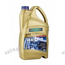 olej RAVENOL ATF RED-1 4l KIA UM040-CH020 KIA UM040CH020
