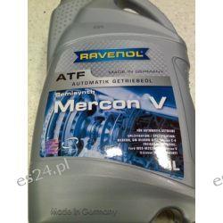 olej do skrzyni automatycznej ATF Mercon V 4l