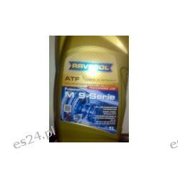 olej przekładniowy ATF M 9-Serie 1l Mercedes MB236.10, MB236.12, MB236.14