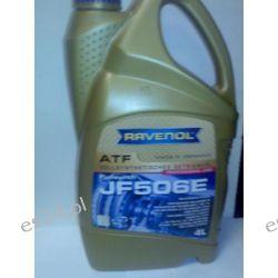 RAVENOL ATF JF506E 4l olej do automatycznej skrzyni biegów Audi A3