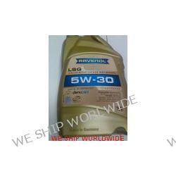 olej  RAVENOL Longlife LSG SAE 5W-30 5l Opel Saab GM-LL-A-025, GM dexos2, 93165557