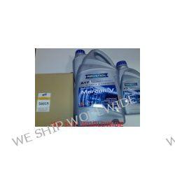 AXOD-E (AX4S) zestaw do wymiany oleju Ford Windstar 3.0 3.8  1995-00