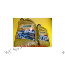 Zestaw do wymiany oleju w  automatycznej skrzyni  biegów DP0 , AL4