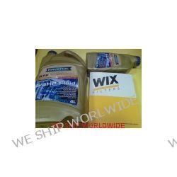 Zestaw do wymiany oleju w  automatycznej skrzyni  biegów AG4 01N 95-UP