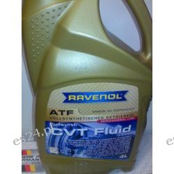 Ravenol NS2/J1 Daihatsu Amix CVTF-DC, CVTF-DFE,NS-2,CVTF+4®,MOPAR® CVT 4