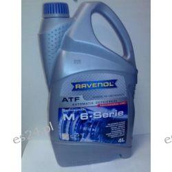 olej Ravenol ATF M 6-Serie do skrzyni AG 722.6,AG 722.7,MB 236.10