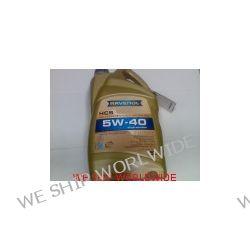 olej silnikowy RAVENOL HCS 5W-40 5l API SM/SL/CF, ACEA A3/B4