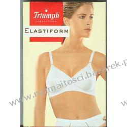 biustonosz Elastiform 90 B biały Triumph