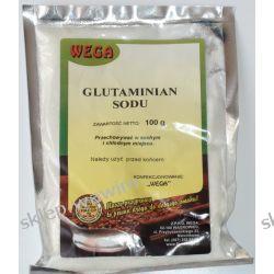 glutaminian sodu Przemysł spożywczy