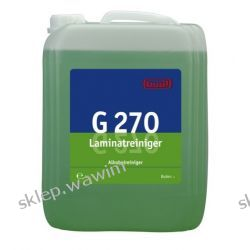 G 270 BUZ WIPE środek na bazie alkoholu