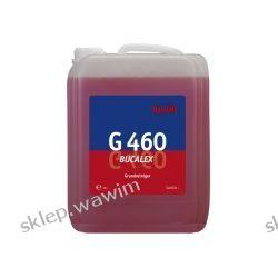 G460 BUCALEX środek do czyszczenia zabrudzeń