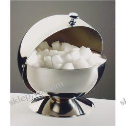 Cukiernica z pokrywą