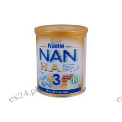 Nestle NAN HA3 Mleko w proszku po 4 m-c
