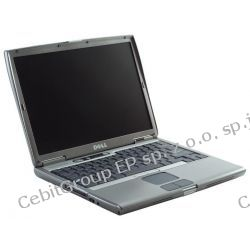 Laptop Dell D600