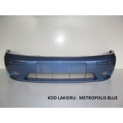 ZDERZAK FORD FOCUS MK1 LIFT 02-04 METROPOLIS BLUE