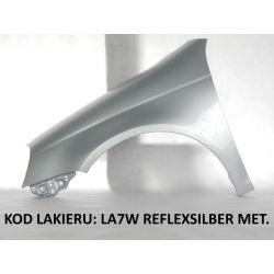 BŁOTNIK VW GOLF V 5 KOMBI JETTA 05-10 LA7W REFLEX