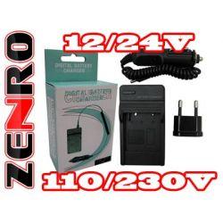 ŁADOWARKA Nikon EN-EL9 D40 D40X D60 D3000 D5000