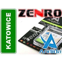 BATERIA ANDIDA SONY ERICSSON WT19i Live with Walkman, Xperia X8, Xperia mini pro, Xperia mini, Xperia Active, W8 Walkman, U5i VIVAZ,U8i PRO