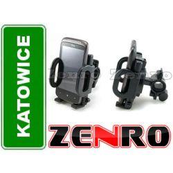 Nokia X5 X6 X7 X2-01 X2-05 UCHWYT ROWEROWY MOTO