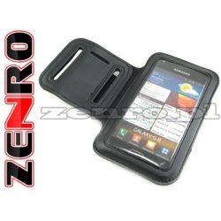 Opaska biegania sportowe etui Nokia Asha 200 201
