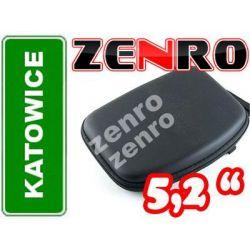 Pokrowiec etui na nawigacje NAVIGON 70 Premium