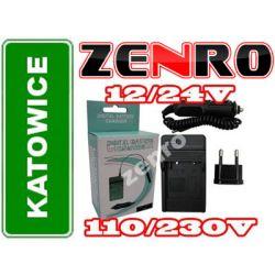 ŁADOWARKA NIKON EN-EL9 En-EL9e D40 D40x D5000 D60