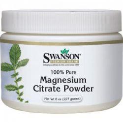 Cytrynian magnezu - 100% czystości 227gr...