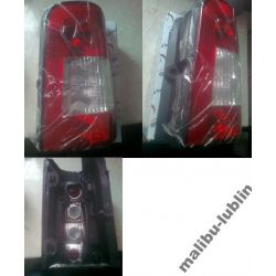 Berlingo Partner 02-08 lampa tyl lift HIT cenowy!