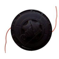 Głowica żyłkowa EASY-LOAD M10 x1.25 czarna utwardzana do kosy spalinowej...
