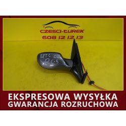 CITROEN C5 02 R LUSTERKO PRAWE ELEKTRYCZNE EUROPA