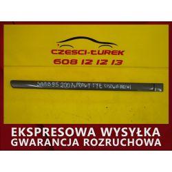SAAB 9-5 95 2007 R LISTWA DRZWI PRAWY TYŁ