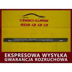 SAAB 9-5 95 2007 R LISTWA DRZWI LEWY TYŁ