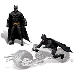Batman The Dark Knight Model Kit Set Batman Dark Knight
