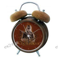 Star Wars Alarm Clock z głosem Chewbacca